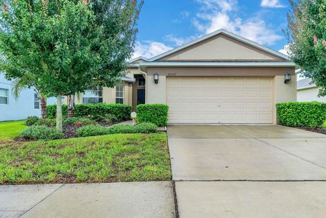 18339 Briar Oaks Drive, Hudson, FL 34667 (MLS #2205510) :: The Hardy Team - RE/MAX Marketing Specialists
