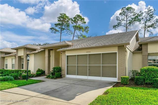 18400 Bent Pine Drive, Hudson, FL 34667 (MLS #2205511) :: The Hardy Team - RE/MAX Marketing Specialists