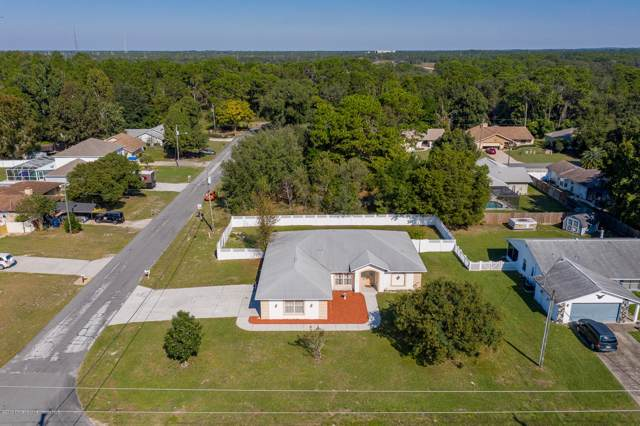 5412 Elwood Road, Spring Hill, FL 34608 (MLS #2205528) :: The Hardy Team - RE/MAX Marketing Specialists