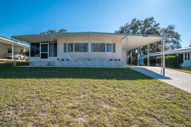 12026 Diplomacy Avenue, Brooksville, FL 34613 (MLS #2205536) :: The Hardy Team - RE/MAX Marketing Specialists