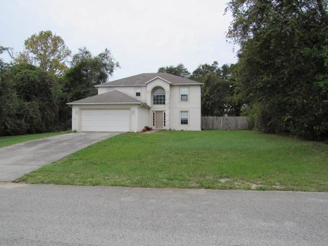 Address Not Published, Spring Hill, FL 34609 (MLS #2205541) :: The Hardy Team - RE/MAX Marketing Specialists