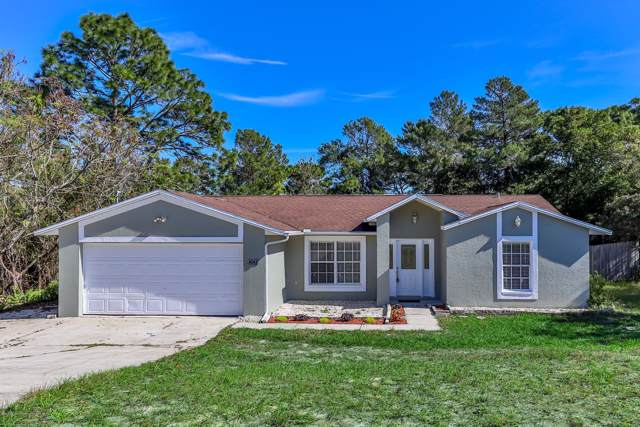 3042 Pintado Avenue, Spring Hill, FL 34609 (MLS #2205546) :: The Hardy Team - RE/MAX Marketing Specialists