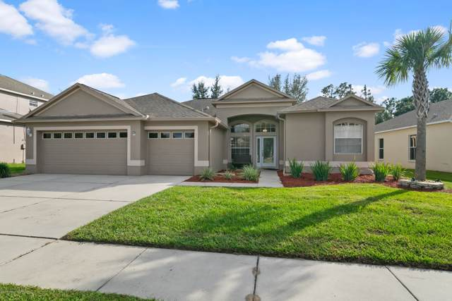 14933 Edgemere, Spring Hill, FL 34609 (MLS #2205581) :: The Hardy Team - RE/MAX Marketing Specialists
