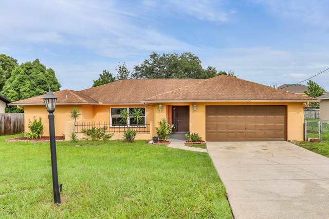 4157 Oasis Avenue, Spring Hill, FL 34609 (MLS #2205591) :: The Hardy Team - RE/MAX Marketing Specialists