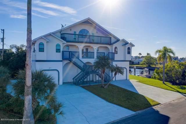 3079 Gulf Winds Circle, Hernando Beach, FL 34607 (MLS #2205643) :: 54 Realty