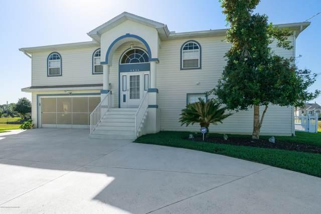 4034 Cobia Drive, Hernando Beach, FL 34607 (MLS #2205648) :: 54 Realty
