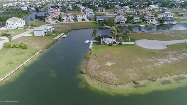 0 Cobia Drive, Hernando Beach, FL 34607 (MLS #2205659) :: 54 Realty