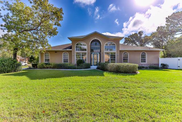 10324 Lacy Street, Spring Hill, FL 34608 (MLS #2205661) :: The Hardy Team - RE/MAX Marketing Specialists