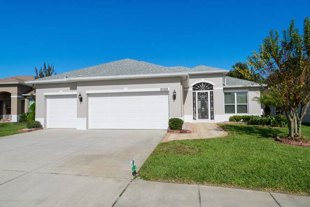 9029 Luncarty Drive, Hudson, FL 34667 (MLS #2205677) :: The Hardy Team - RE/MAX Marketing Specialists