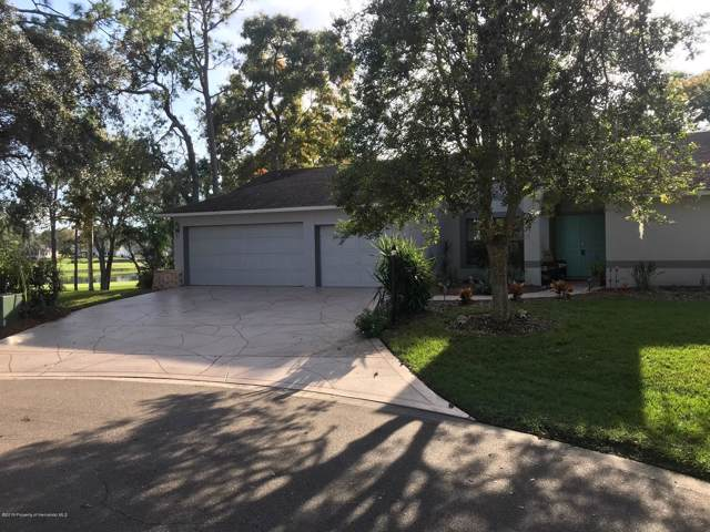 2415 La Quinta Court, Spring Hill, FL 34606 (MLS #2205679) :: The Hardy Team - RE/MAX Marketing Specialists