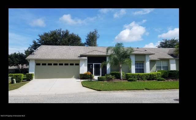 18124 Tendring Court, Hudson, FL 34667 (MLS #2205707) :: The Hardy Team - RE/MAX Marketing Specialists