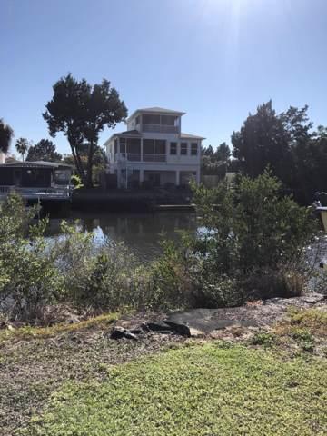 4004 Eagle Nest Drive, Hernando Beach, FL 34607 (MLS #2205738) :: 54 Realty