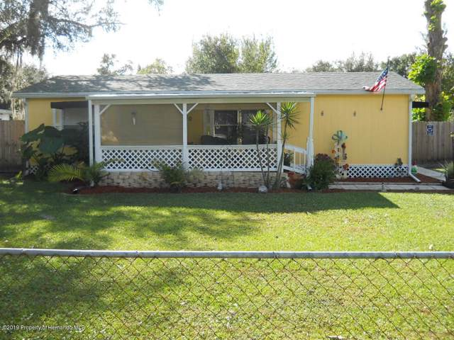 9310 Peony Street, New Port Richey, FL 34654 (MLS #2205740) :: The Hardy Team - RE/MAX Marketing Specialists