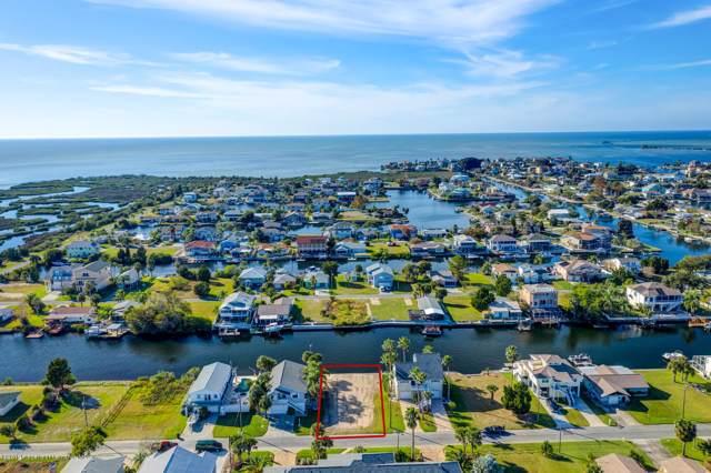 4145 Diaz Court, Hernando Beach, FL 34607 (MLS #2205746) :: 54 Realty