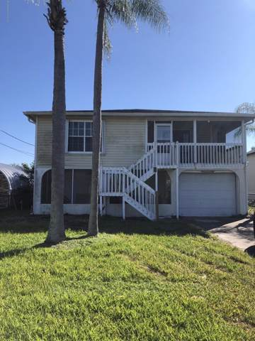 5554 Frances Avenue, New Port Richey, FL 34653 (MLS #2205761) :: The Hardy Team - RE/MAX Marketing Specialists