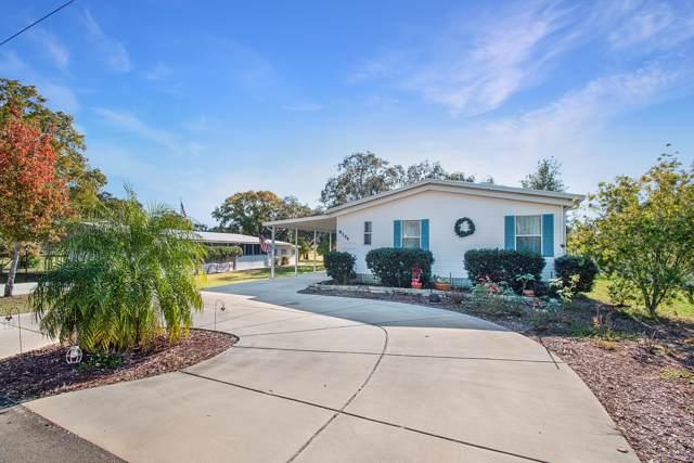 8144 Fiesta Street, Brooksville, FL 34613 (MLS #2205784) :: The Hardy Team - RE/MAX Marketing Specialists