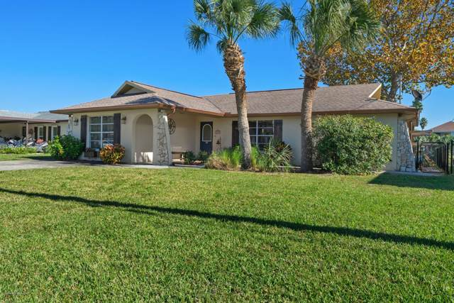 3270 Azalea Drive, Hernando Beach, FL 34607 (MLS #2205795) :: The Hardy Team - RE/MAX Marketing Specialists