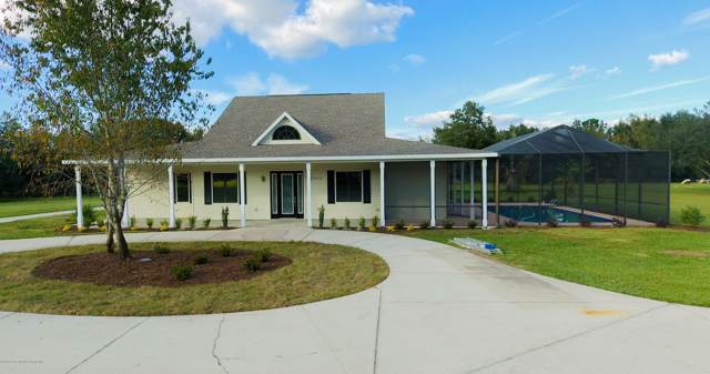 26349 Old Spring Lake Road, Brooksville, FL 34602 (MLS #2205803) :: The Hardy Team - RE/MAX Marketing Specialists