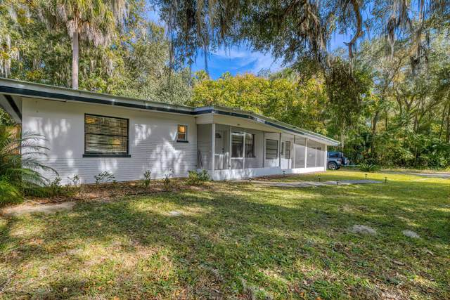 1471 Nw 20th Street, Crystal River, FL 34428 (MLS #2205815) :: The Hardy Team - RE/MAX Marketing Specialists