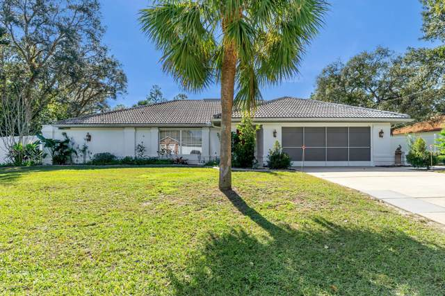 8120 Clipper Court, Spring Hill, FL 34606 (MLS #2205821) :: The Hardy Team - RE/MAX Marketing Specialists