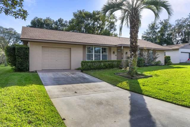 30460 Park Ridge Drive, Brooksville, FL 34602 (MLS #2205826) :: The Hardy Team - RE/MAX Marketing Specialists