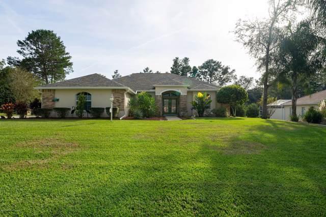 9471 Tooke Shore Drive, Weeki Wachee, FL 34613 (MLS #2205850) :: 54 Realty