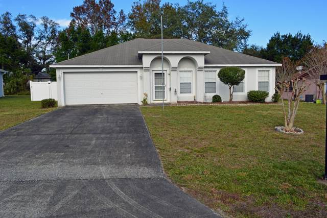 1477 Coble Road, Spring Hill, FL 34608 (MLS #2205864) :: Premier Home Experts