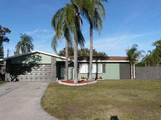 2178 Campus Drive, Clearwater, FL 33764 (MLS #2205872) :: The Hardy Team - RE/MAX Marketing Specialists
