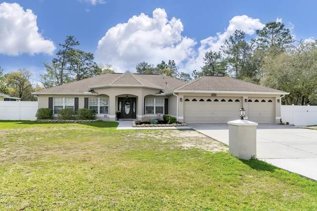 12382 Jaybird Road, Weeki Wachee, FL 34614 (MLS #2205873) :: 54 Realty