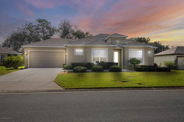 9410 Burnam Drive, Weeki Wachee, FL 34613 (MLS #2205889) :: 54 Realty