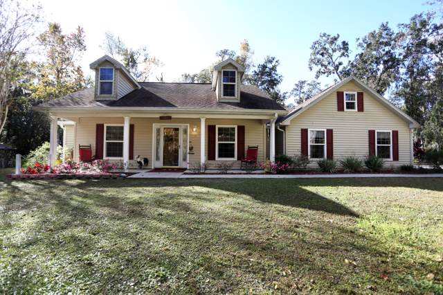 16190 Perimeter Drive, Brooksville, FL 34614 (MLS #2205895) :: The Hardy Team - RE/MAX Marketing Specialists