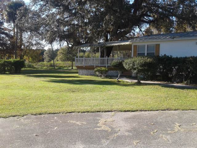 13435 Lussier Lane, Spring Hill(Pasco), FL 34610 (MLS #2205905) :: The Hardy Team - RE/MAX Marketing Specialists
