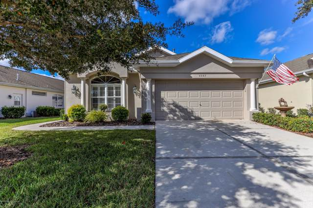 4447 Caliquen Drive, Brooksville, FL 34604 (MLS #2205909) :: The Hardy Team - RE/MAX Marketing Specialists