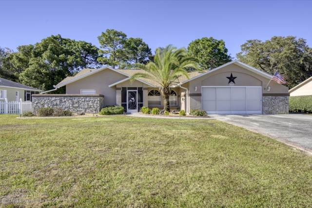 4411 Candler Avenue, Spring Hill, FL 34609 (MLS #2205910) :: The Hardy Team - RE/MAX Marketing Specialists