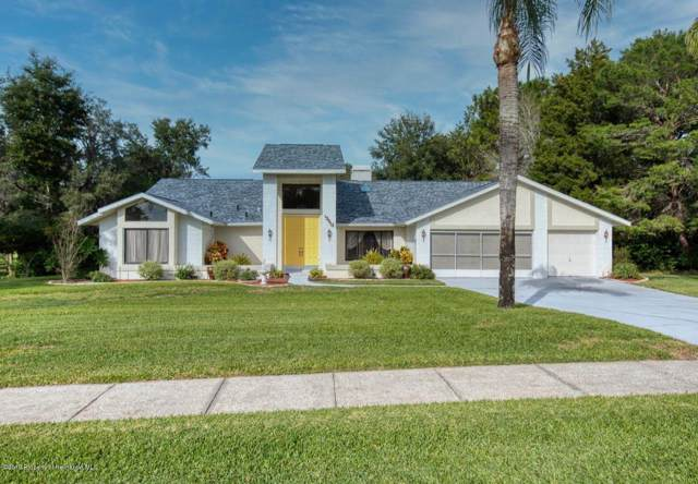 13013 Jocelyn Way, Spring Hill, FL 34609 (MLS #2205930) :: The Hardy Team - RE/MAX Marketing Specialists