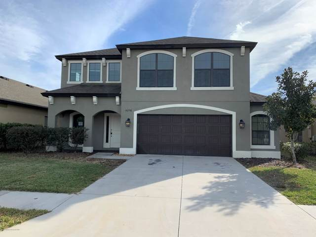 14298 Saltby Place, Spring Hill, FL 34609 (MLS #2205954) :: The Hardy Team - RE/MAX Marketing Specialists