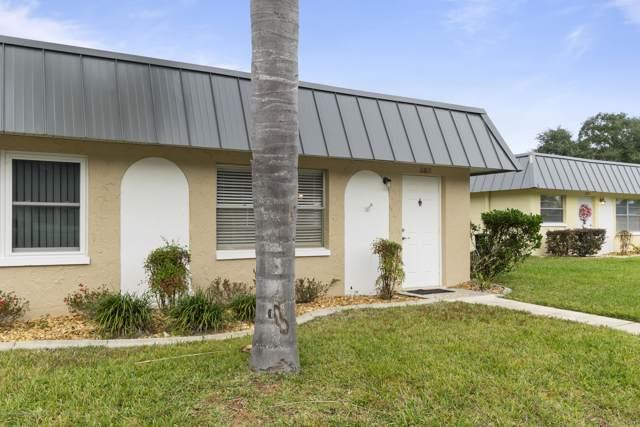 11815 Carissa Lane, New Port Richey, FL 34654 (MLS #2205959) :: The Hardy Team - RE/MAX Marketing Specialists