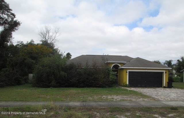 5421 Deltona Boulevard, Spring Hill, FL 34606 (MLS #2205964) :: The Hardy Team - RE/MAX Marketing Specialists
