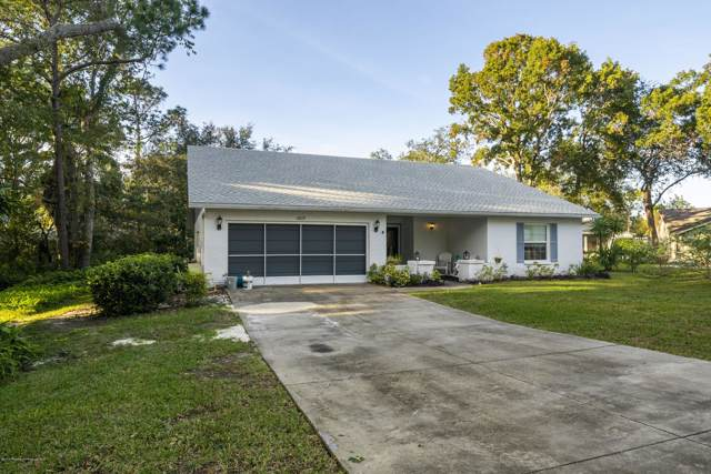 6829 Royal Ridge Court, Spring Hill, FL 34606 (MLS #2206084) :: The Hardy Team - RE/MAX Marketing Specialists