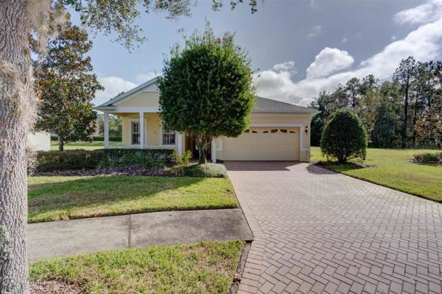 5070 Endview Pass, Brooksville, FL 34601 (MLS #2206126) :: The Hardy Team - RE/MAX Marketing Specialists