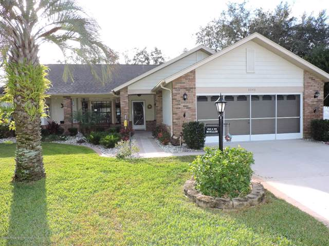 3048 Rippling Brook Way, Spring Hill, FL 34606 (MLS #2206129) :: The Hardy Team - RE/MAX Marketing Specialists