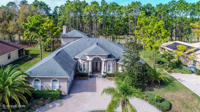 5277 Championship Cup Lane, Spring Hill, FL 34609 (MLS #2206213) :: The Hardy Team - RE/MAX Marketing Specialists