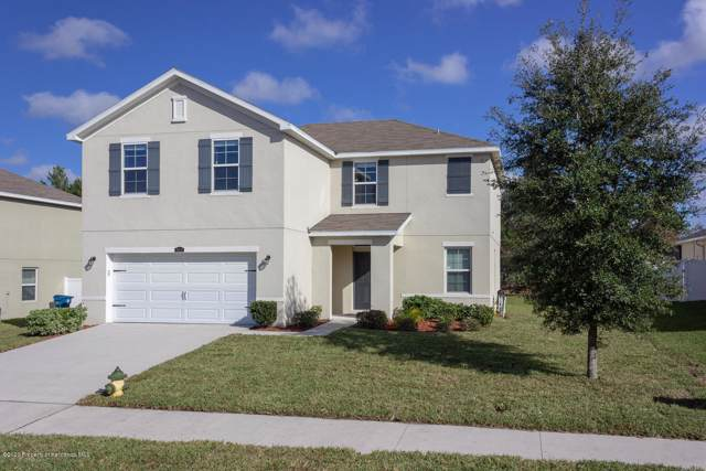 3616 Windance Avenue, Spring Hill, FL 34609 (MLS #2206219) :: The Hardy Team - RE/MAX Marketing Specialists