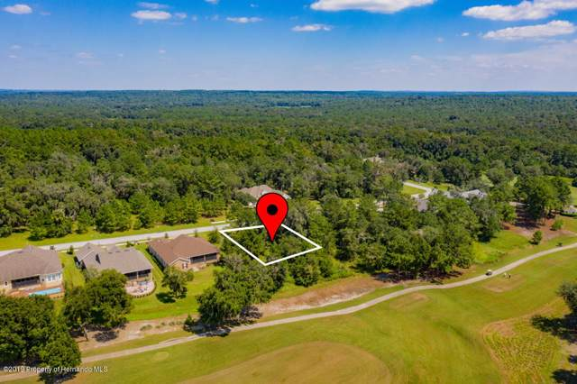 0 Hickory Oak Drive, Brooksville, FL 34601 (MLS #2206229) :: The Hardy Team - RE/MAX Marketing Specialists