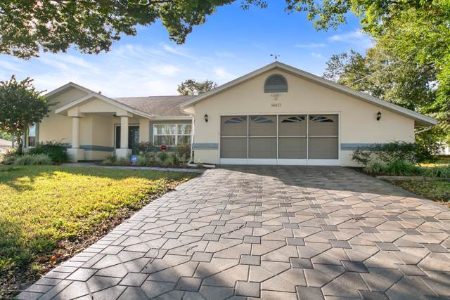 14417 Coronado Drive, Spring Hill, FL 34609 (MLS #2206237) :: The Hardy Team - RE/MAX Marketing Specialists