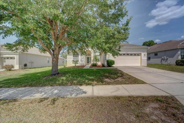 4252 Canongate Court, Spring Hill, FL 34609 (MLS #2206290) :: The Hardy Team - RE/MAX Marketing Specialists