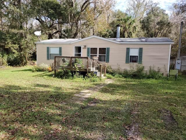 19551 Manecke Road, Brooksville, FL 34601 (MLS #2206382) :: The Hardy Team - RE/MAX Marketing Specialists