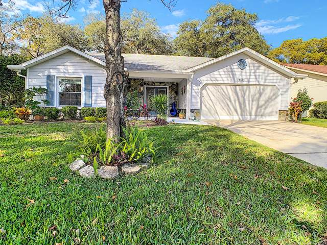 6534 Pine Meadows Drive, Spring Hill, FL 34606 (MLS #2206388) :: The Hardy Team - RE/MAX Marketing Specialists