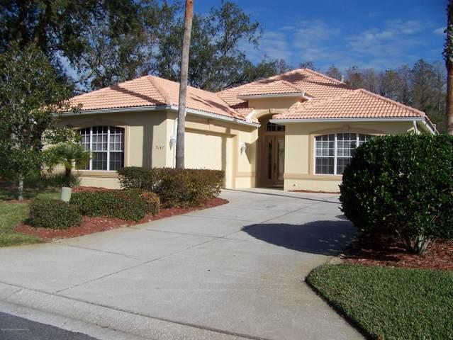 9147 Alexandria Drive, Weeki Wachee, FL 34613 (MLS #2206425) :: The Hardy Team - RE/MAX Marketing Specialists