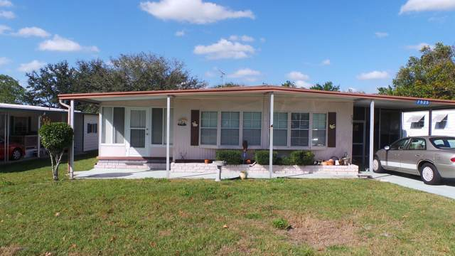 7525 Highpoint Boulevard #1, Brooksville, FL 34613 (MLS #2206452) :: The Hardy Team - RE/MAX Marketing Specialists